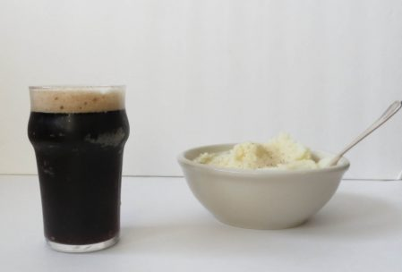 stout and mash